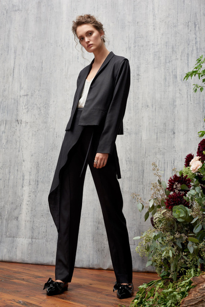 Audra Spring 2018 Ready-to-Wear - Look #20