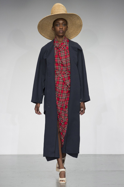 A.W.A.K.E Spring 2018 Ready-to-Wear - Look #18