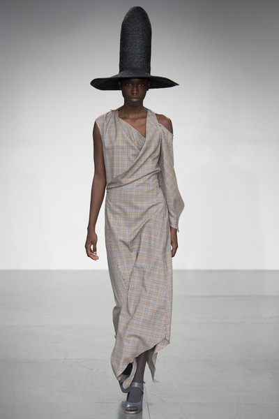 A.W.A.K.E Spring 2018 Ready-to-Wear - Look #8