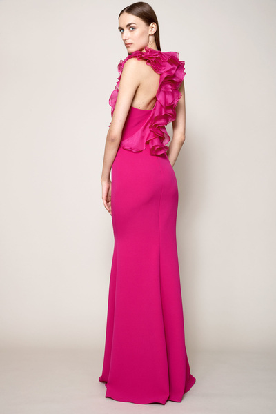 Badgley Mischka Resort 2018 - Look #24
