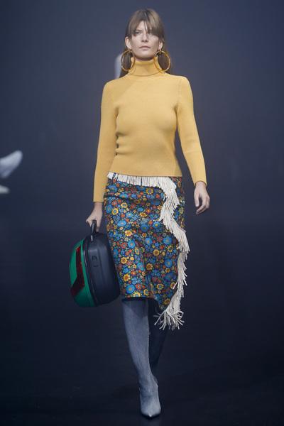 Balenciaga Spring 2018 Ready-to-Wear - Look #51