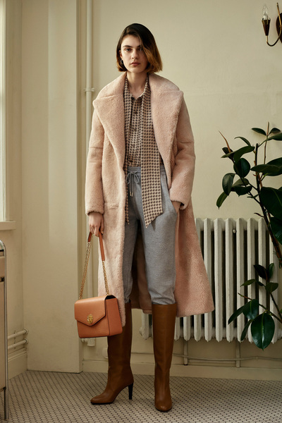 Bally Spring 2018 Ready-to-Wear - Look #5