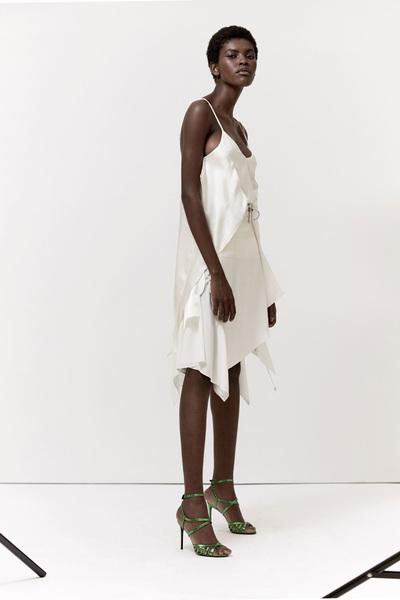 Barbara Bui Spring 2018 Ready-to-Wear - Look #15