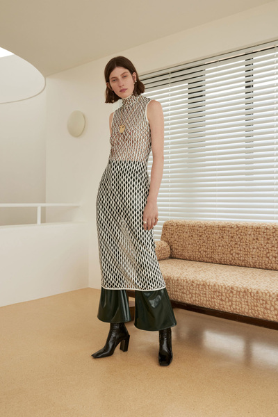 Beaufille Resort 2018 - Look #13