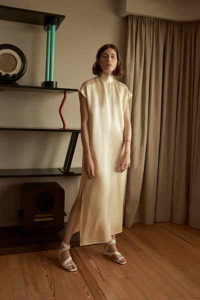 Beaufille Resort 2018 - Look #21