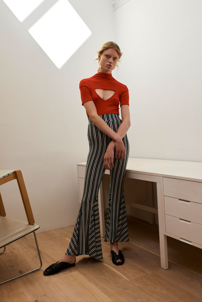 Beaufille Spring 2018 Ready-to-Wear - Look #10