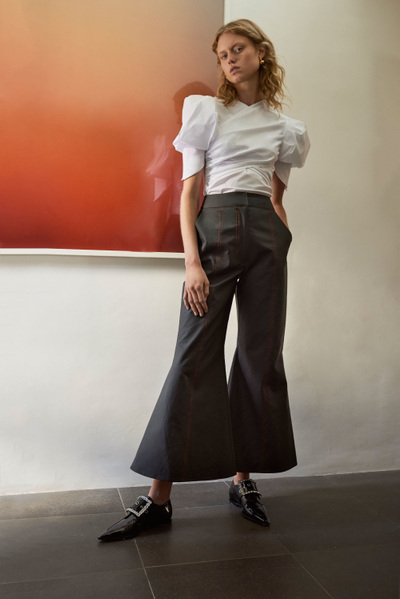 Beaufille Spring 2018 Ready-to-Wear - Look #20
