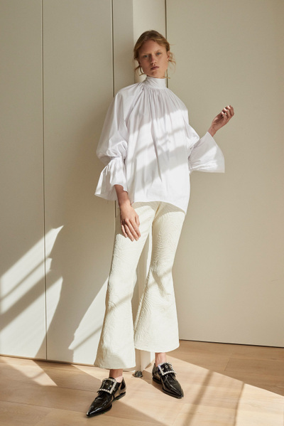 Beaufille Spring 2018 Ready-to-Wear - Look #24