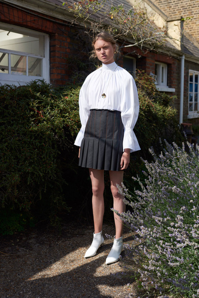 Beaufille Spring 2018 Ready-to-Wear - Look #7