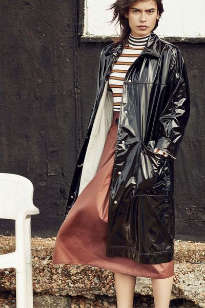Belstaff Spring 2018 Ready-to-Wear - Look #15