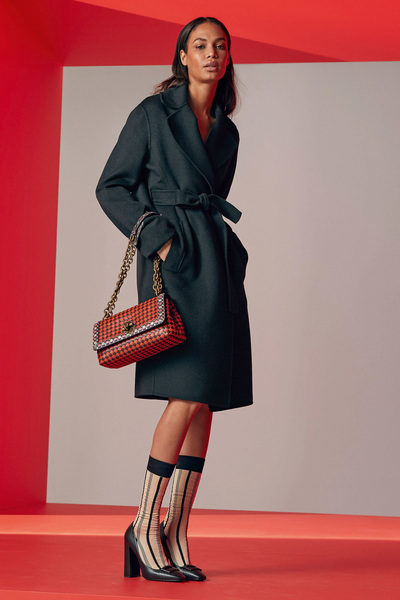 Bottega Veneta Resort 2018 - Look #9
