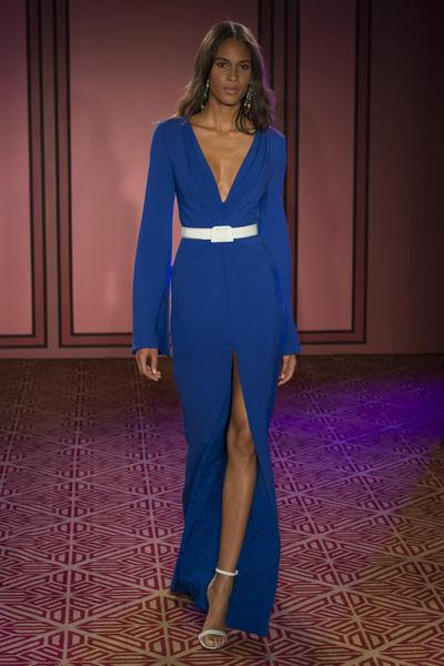Brandon Maxwell Spring 2018 Ready-to-Wear - Look #17