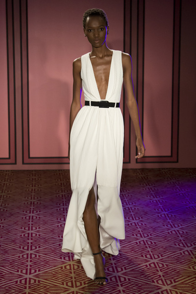 Brandon Maxwell Spring 2018 Ready-to-Wear - Look #29