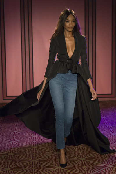 Brandon Maxwell Spring 2018 Ready-to-Wear - Look #30