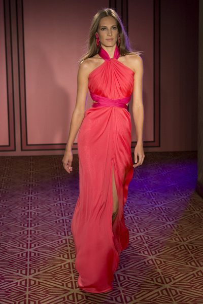 Brandon Maxwell Spring 2018 Ready-to-Wear - Look #37
