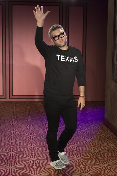 Brandon Maxwell Spring 2018 Ready-to-Wear - Look #44