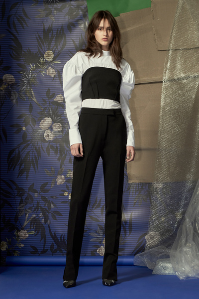 Camilla And Marc Spring 2018 Ready-to-Wear - Look #2