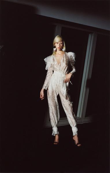 Carmen March Spring 2018 Ready-to-Wear - Look #2