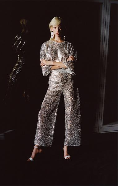 Carmen March Spring 2018 Ready-to-Wear - Look #20