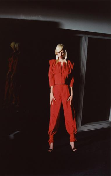 Carmen March Spring 2018 Ready-to-Wear - Look #4