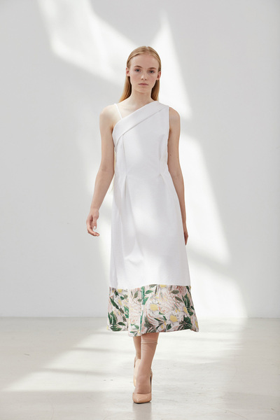 CG Spring 2018 Ready-to-Wear - Look #11