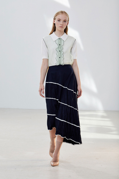 CG Spring 2018 Ready-to-Wear - Look #15