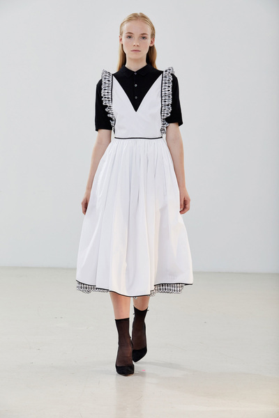 CG Spring 2018 Ready-to-Wear - Look #4