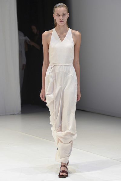 Chalayan Spring 2018 Ready-to-Wear - Look #14