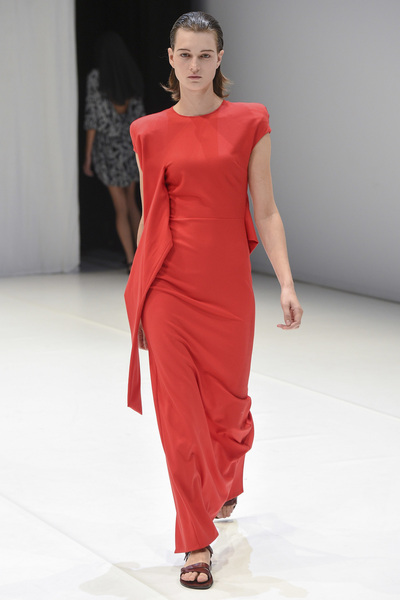 Chalayan Spring 2018 Ready-to-Wear - Look #22