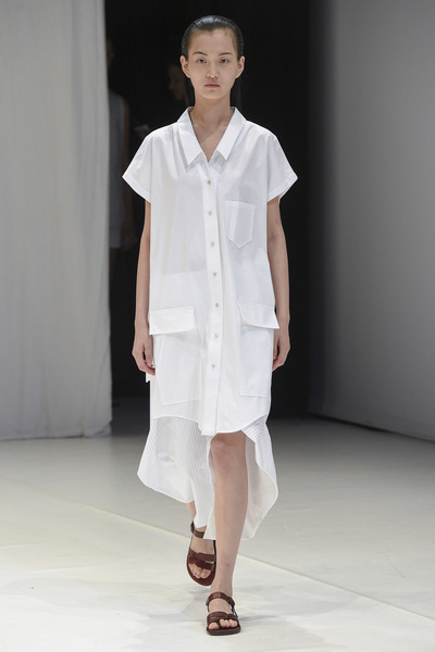 Chalayan Spring 2018 Ready-to-Wear - Look #29
