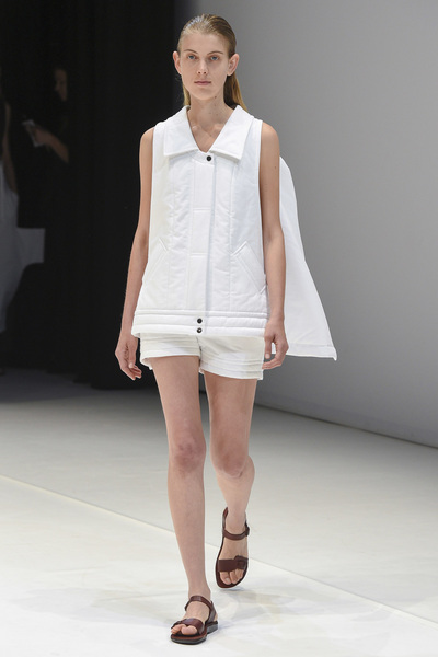 Chalayan Spring 2018 Ready-to-Wear - Look #30