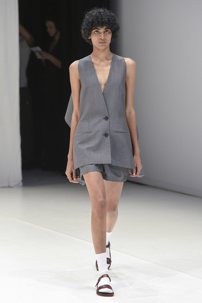 Chalayan Spring 2018 Ready-to-Wear - Look #4