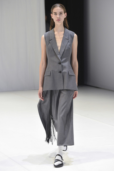 Chalayan Spring 2018 Ready-to-Wear - Look #5