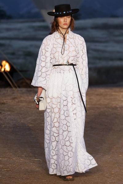 Christian Dior Resort 2018 - Look #59
