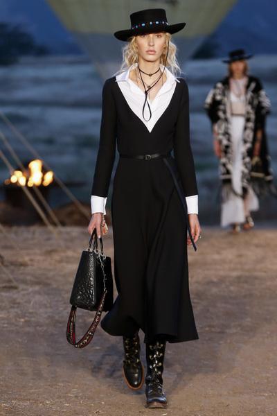 Christian Dior Resort 2018 - Look #70