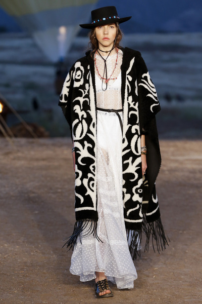 Christian Dior Resort 2018 - Look #71