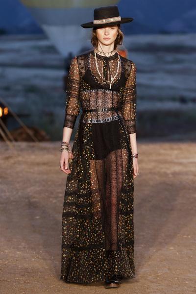 Christian Dior Resort 2018 - Look #75