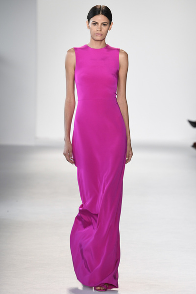 Christian Siriano Spring 2018 Ready-to-Wear - Look #32