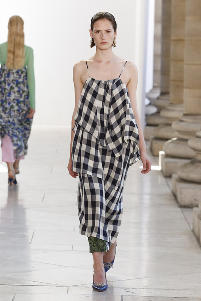 Christian Wijnants Spring 2018 Ready-to-Wear - Look #29