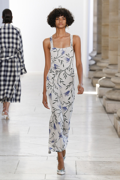 Christian Wijnants Spring 2018 Ready-to-Wear - Look #33