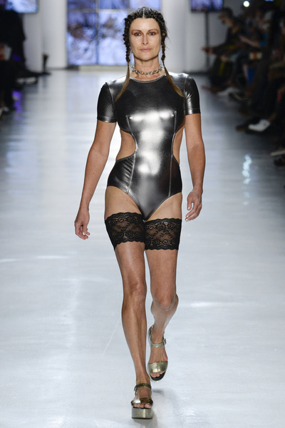 CHROMAT Spring 2018 Ready-to-Wear - Look #16