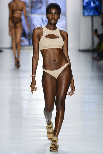 CHROMAT Spring 2018 Ready-to-Wear - Look #23