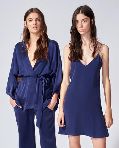 Chufy Spring 2018 Ready-to-Wear - Look #16