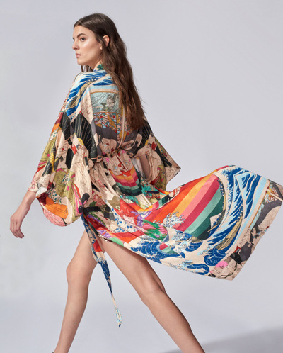 Chufy Spring 2018 Ready-to-Wear - Look #25
