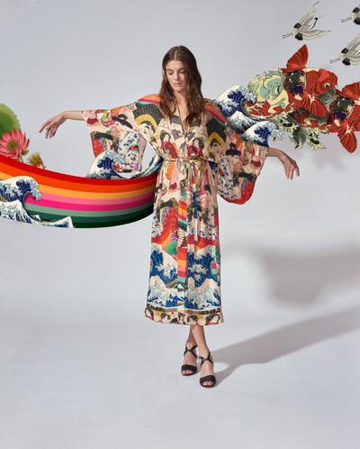 Chufy Spring 2018 Ready-to-Wear - Look #4