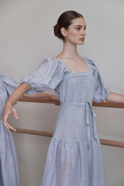 Co Spring 2018 Ready-to-Wear - Look #22