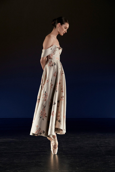 Co Spring 2018 Ready-to-Wear - Look #5