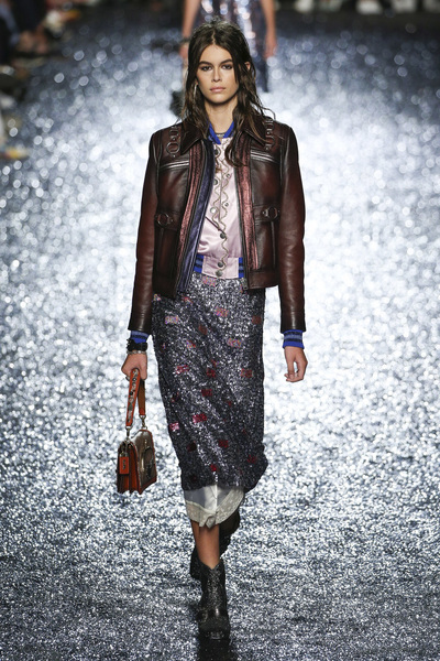 COACH 1941 Spring 2018 Ready-to-Wear - Look #18