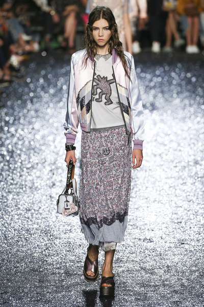 COACH 1941 Spring 2018 Ready-to-Wear - Look #30