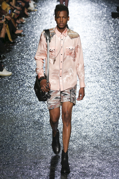 COACH 1941 Spring 2018 Ready-to-Wear - Look #32